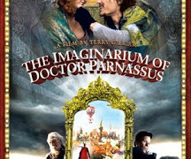At the Theater #4: The Imaginarium of Doctor Parnassus