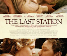 At The Theater #7: The Last Station