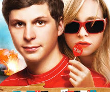 At The Theater #5: Youth in Revolt