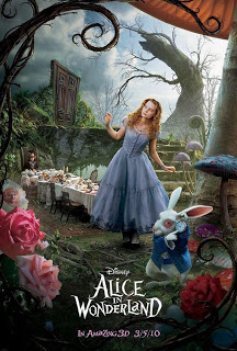 At The Theater #9: Alice in Wonderland