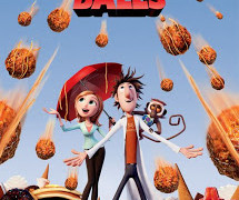 On The Couch #9: Cloudy With a Chance of Meatballs