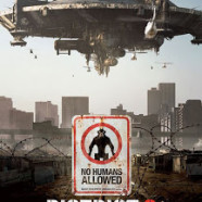 On The Couch #6: District 9