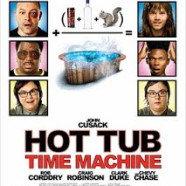 At The Theater #10: Hot Tub Time Machine