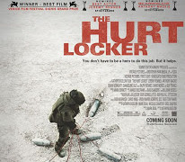 On The Couch #8: The Hurt Locker