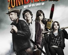 On The Couch #10: Zombieland