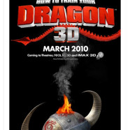 At The Theater #14: How to Train Your Dragon 3D