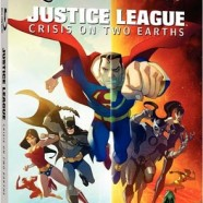 On The Couch #11 & 12: Justice League: Crisis on Two Earths, Superman/Batman: Public Enemies