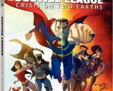 On The Couch #11 & 12: Justice League: Crisis on Two Earths, Superman/Batman: Public Enemies
