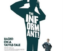 On The Couch 16: The Informant!