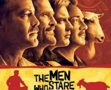 On The Couch #13: The Men Who Stare at Goats