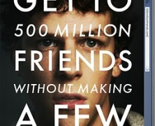 At The Theater #33: The Social Network