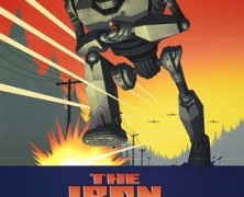 On The Couch #49: The Iron Giant