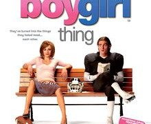 On The Couch 2011 #8: It's a Boy Girl Thing