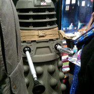 Five Random Observations from My First Comic Con
