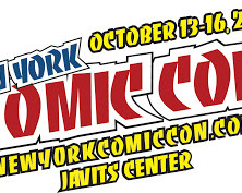 2011 New York Comic Con Exclusives