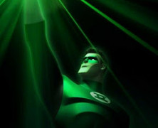 NYCC 2011: Green Lantern The Animated Series Pilot Sneak Peak Review