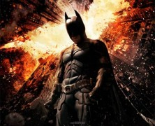 The Dark Knight Rises (At The Theater 2012 #9)