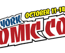 Friday at NYCC 2012 Planning Guide