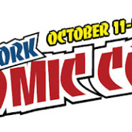 Sunday at NYCC 2012 Planning Guide