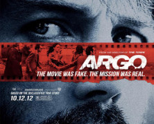 Argo – Review