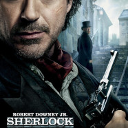 Sherlock Holmes: A Game of Shadows – Review