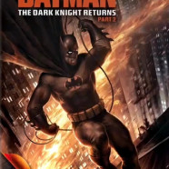 Batman: The Dark Knight Returns, Part 2 – Review
