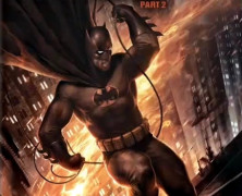 Batman: The Dark Knight Returns, Part 2 – Review