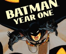 Batman: Year One – Review