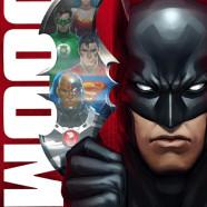 Justice League: Doom – Review