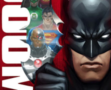 Justice League: Doom – Review
