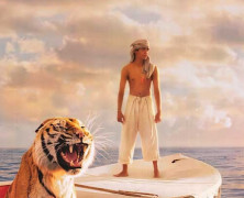 Life Of Pi – Review