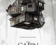 The Cabin in the Woods – Review