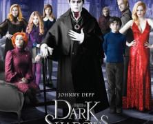 Dark Shadows – Review