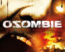 Osombie – Review