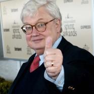 Eulogizing Roger Ebert