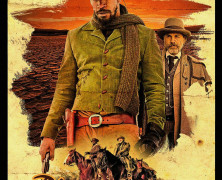 Django Unchained – Review