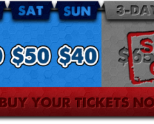 Which NYCC Single Day Ticket Should You Buy?