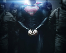 Man of Steel – Review