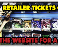 NYCC 2013 Retailer Tickets Go On Sale 8/12/13 (UPDATED!)