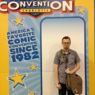 My Time at HeroesCon