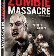 CONTEST! WIN Zombie Massacre on DVD!