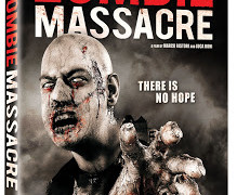 CONTEST! WIN Zombie Massacre on DVD!