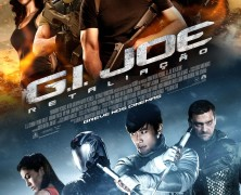 GI Joe: Retaliation – Review