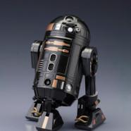 Pre-Order Kotobukiya's NYCC Exclusive R2-Q5 ARTFX+ Statue