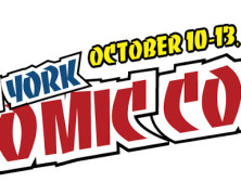 NYCC 2013: Thursday Panel & Screening HIghlights