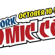 NYCC 2013: Saturday Panel & Screening Highlights