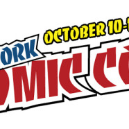 NYCC 3-Day Passes Are SOLD OUT!