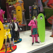 NYCC 2013 – Mattel Booth Tour