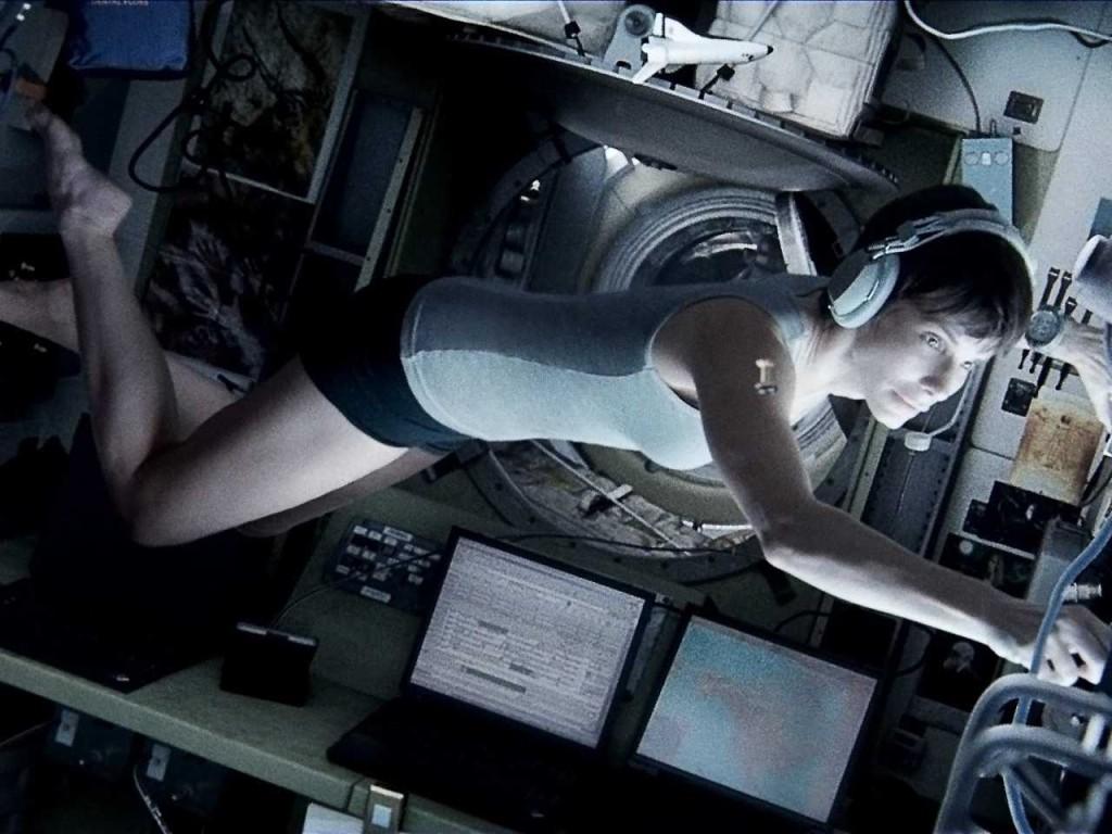 gravity bullock undressed