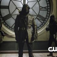 """Arrow S2E5: """"League of Assassins"""""""